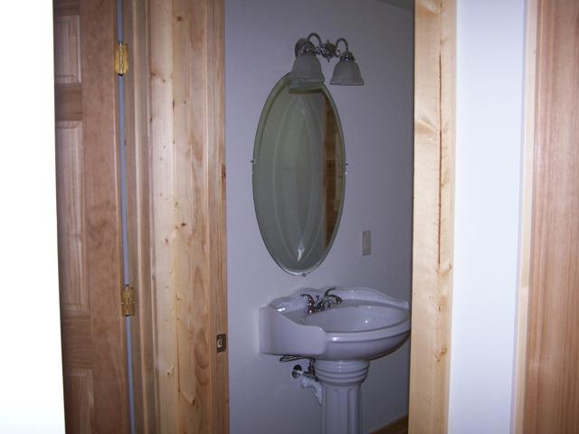 Project # MD06-3 This Katahdin Cedar Log Home is located at Deep Creek Lake