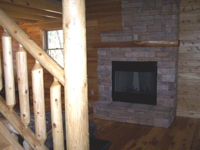 Project #MD05-8 Deep Creek Lake, Garrett County MD